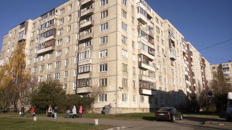 Прямая продажа 2ккв на Дунайском по. д.48 к.1 - Фото 1