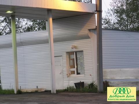 Продам азс в Аргаяшском районе, д. Яраткулова - Фото 5