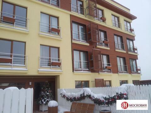 Продажа 2-х комнатной квартиры в поселке бизнес-класса - Фото 3
