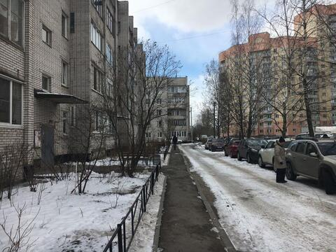 Продажа комнаты, Мурино, Всеволожский район, Мурино пос. - Фото 1