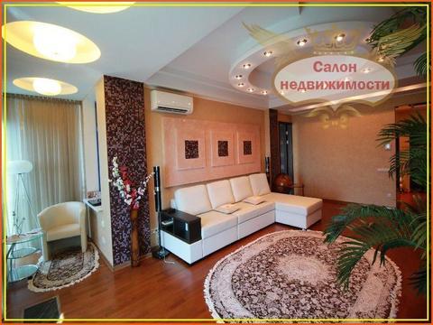 Продажа квартиры, Гурзуф, Ул. Ялтинская - Фото 1