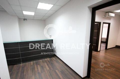 Аренда офиса 189 кв. м, Шмитовский проезд, дом 16 стр. 2 - Фото 3