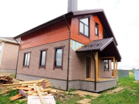 Дом 170м2 на 9,6 сот Киевское шоссе 45 км - Фото 5