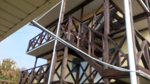 """Минигостиница у моря. Севастополь, пгт.Орловка, """"Звездный Берег"""" - Фото 4"""
