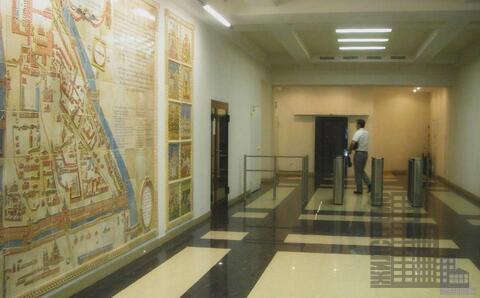 Офис 33,9м в бизнес-центре на Научном проезде д.19 - Фото 3