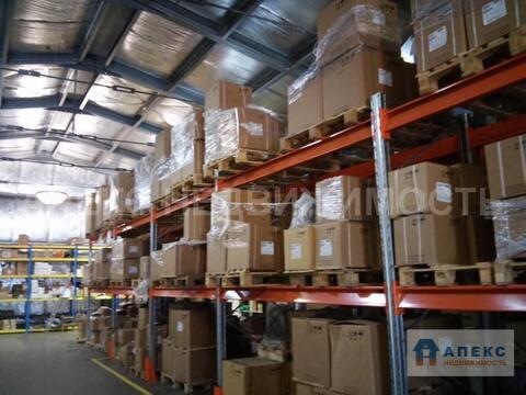 Продажа помещения пл. 624 м2 под склад, производство, , офис и склад . - Фото 2