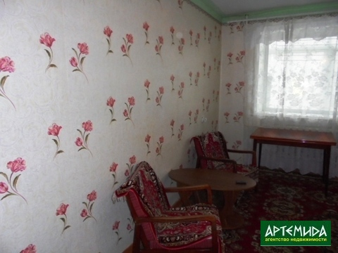 3-х комнатная в Октябрьском р-не - Фото 2