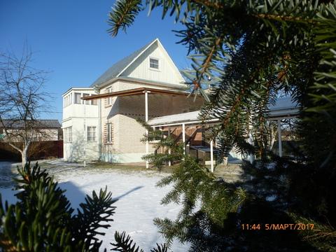Дом с землей в районе Петергофа. - Фото 1