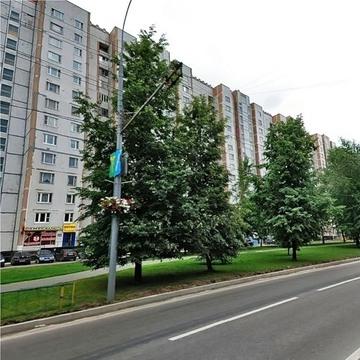 Продажа квартиры, м. Сходненская, Ул. Свободы - Фото 4