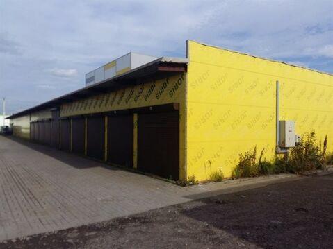 Сдам складское помещение 300 кв.м, м. Звездная - Фото 2