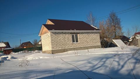 Продажа дома, Калуга, Деревня Пучково - Фото 3
