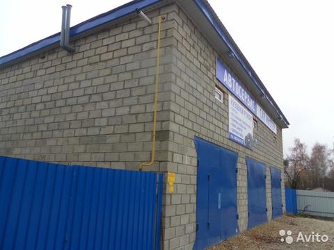 Аренда склада, Калуга, Улица Кирпичный завод мпс - Фото 2