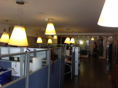 Продается офис м. Жулебино - Фото 5