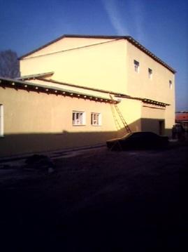 Производственные помещения, Горьковское ш, 50 км от МКАД, Павловский . - Фото 3