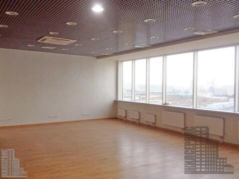 Офис 95 кв.м в бизнес-центре класса А - Фото 1