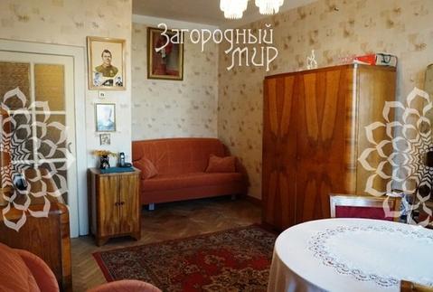 Уютная 1-комнатная квартира в кирпичной сталинке. м. Павелецкая. - Фото 1