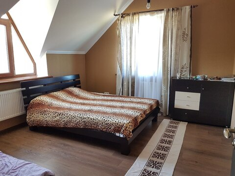 Сдам новый дом в с.Укромное Симферопольский район. - Фото 1