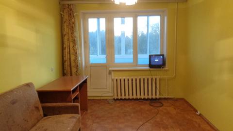 Сдается 1-я квартира в г.Пушкино мкр.Кудринка на ул.проезд Разина д.5 - Фото 1