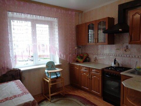 Трехкомнатная квартира: г.Липецк, Катукова улица, д.37а - Фото 4