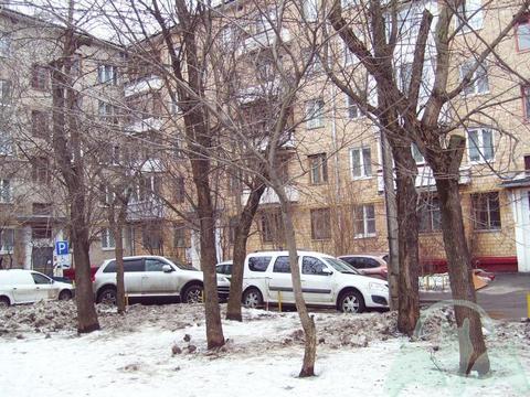 Продажа. 1-к Квартира, 30.8 м, 1/5 эт. - Фото 2