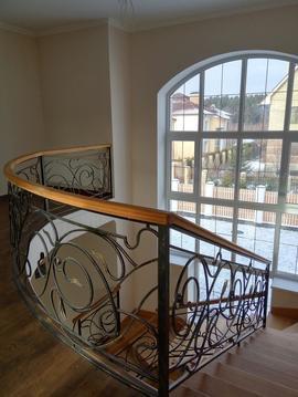Продается современный дом.380 кв. м. с гаражом на 2 машины в Булатово - Фото 5