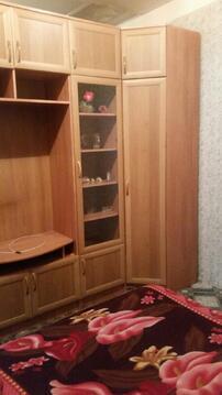 Комната 20 кв.м. в общежитии блочного типа на ул. Усти-на-лабе - Фото 2