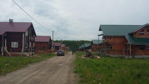 Продажа дома, 150 м2, Лойнолеспрома, д. 3 - Фото 2