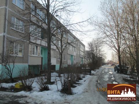 2 комн.кв-ра, 55 кв.м, п.Новый Егорьевского района - Фото 1
