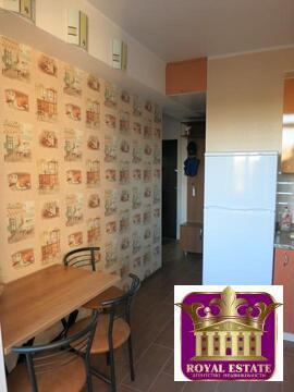 Сдам 1-комнатную квартиру в новом элитном доме на улице Федько - Фото 2