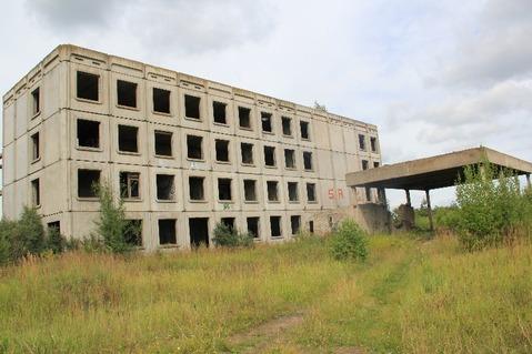 Продам производственный комплекс 3500 кв. м. - Фото 1