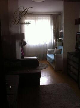 Комната в трёхкомнатной на Лебедянской 22к1 - Фото 4