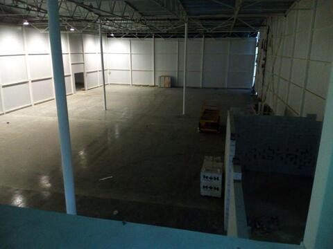 Аренда склада от 2000 класса А. Без комиссии - Фото 3
