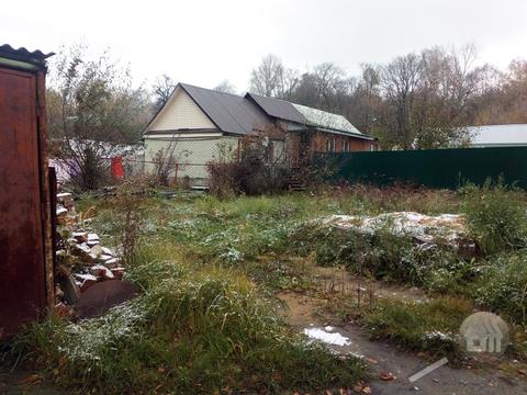 Продается часть дома с земельным участком, ул. Овражная - Фото 2