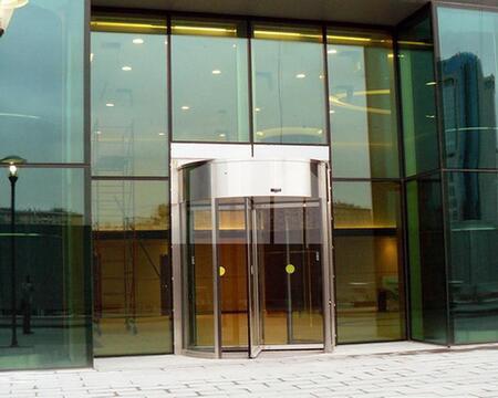 Сдам Бизнес-центр класса A. 5 мин. пешком от м. Выставочная. - Фото 3