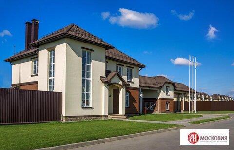 Продажа 2х комнатной квартиры в Коттеджном поселке - Фото 1