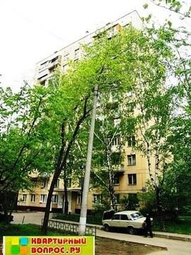 Продажа квартиры, м. Академическая, Ул. Винокурова