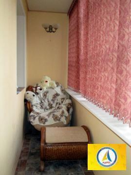 Двухкомнатная квартира Рабочая 50 - Фото 1