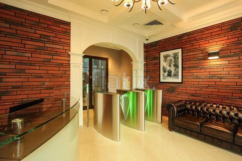 Продается офис 62 кв.м в бц central yard с отделкой - Фото 2