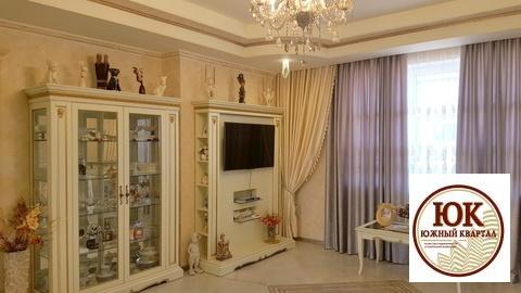 Продается элитный дом 305 кв.м. на 9 сотках земли. - Фото 3