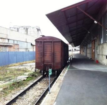 Производственно-складской комплекс 8.800 м2, Волоколамск - Фото 1