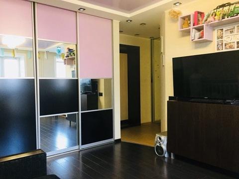 Квартира в Центре с мебелью - Фото 1