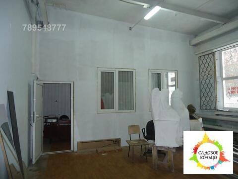 Теплое помещение под склад или производство, находится внутри капиталь - Фото 4