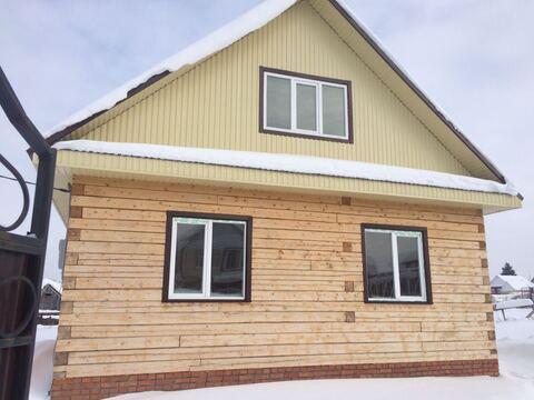 Продам дом в с. Кушнаренково - Фото 1