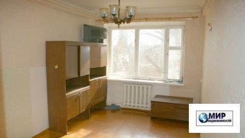 Продаются две комнаты в коммунальной квартире в городе Волоколамске - Фото 3