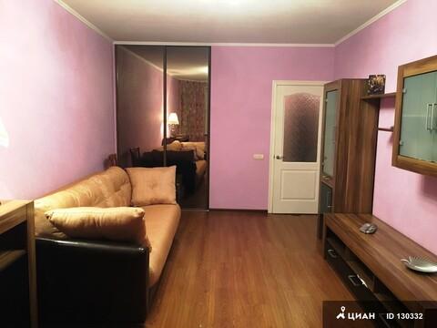 1 комнатная квартира ул. Маршала Жукова д. 11а - Фото 1