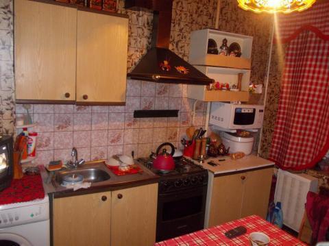 3-х комн. квартира в Голицыно изолированные комнаты, кирпичный дом - Фото 2
