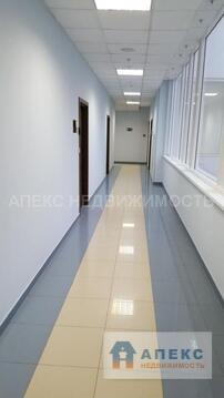 Аренда офиса 95 м2 м. Калужская в бизнес-центре класса А в Коньково - Фото 3