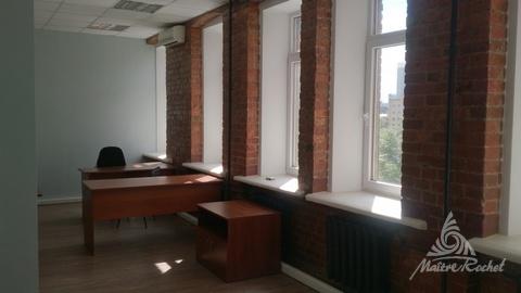 Аренда офис г. Москва, м. Рижская, ул. Гиляровского, 65, стр. 1 - Фото 2