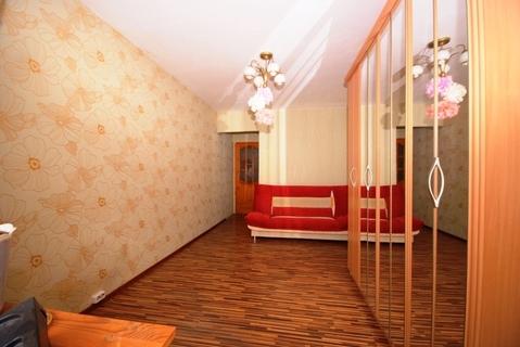 Квартира с большой кухней - Фото 5