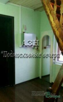 Калужское ш. 25 км от МКАД, Щапово, Коттедж 200 кв. м - Фото 3